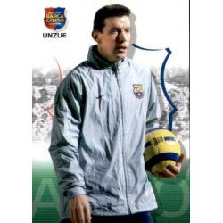 Juan Carlos Unzué Megacracks Barça Campió 2004-05