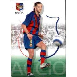 Thiago Motta Megacracks Barça Campió 2004-05