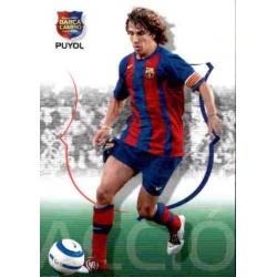 Carles Puyol Megacracks Barça Campió 2004-05