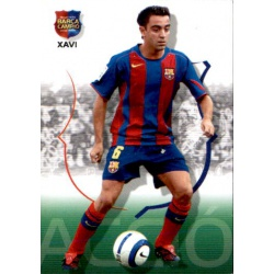 Xavi Hernández Megacracks Barça Campió 2004-05