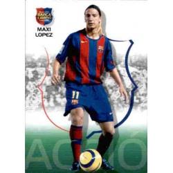 Maxi Lopez Megacracks Barça Campió 2004-05