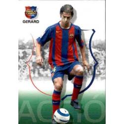Gerard López Megacracks Barça Campió 2004-05
