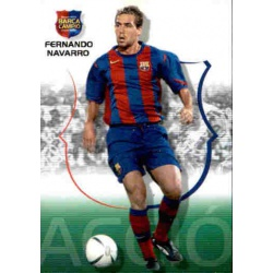 Fernando Navarro Megacracks Barça Campió 2004-05