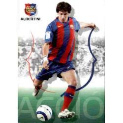Demetrio Albertini Megacracks Barça Campió 2004-05