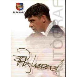 Frank Rijkaard Megacracks Barça Campió 2004-05