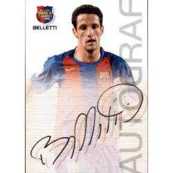 Juliano Belletti Megacracks Barça Campió 2004-05