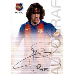 Carlos Puyol Megacracks Barça Campió 2004-05