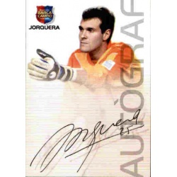 Albert Jorquera Megacracks Barça Campió 2004-05