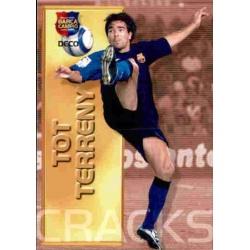 Deco - Tot Terreny Megacracks Barça Campió 2004-05