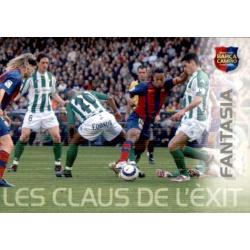 Fantasia Megacracks Barça Campió 2004-05