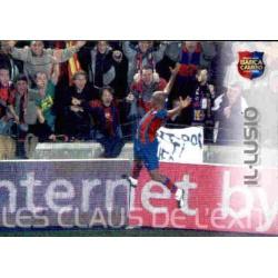 Ii Lusio Megacracks Barça Campió 2004-05