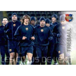 Treball Megacracks Barça Campió 2004-05