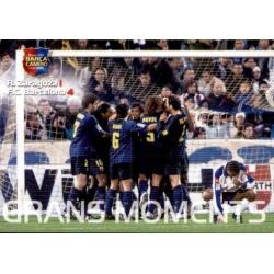 R.Zaragoza 1 - F.C.Barcelona 4 Megacracks Barça Campió 2004-05