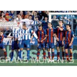 R.C.Deportivo 0 - F.C.Barcelona 1 Megacracks Barça Campió 2004-05