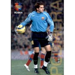 Rubén Iván Martínez Andrade Megacracks Barça Campió 2004-05