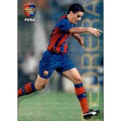 Carlos González Peña Megacracks Barça Campió 2004-05