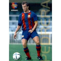 Arnau Caldentey Riera Megacracks Barça Campió 2004-05