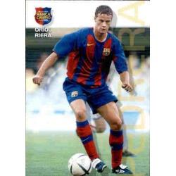 Oriol Riera Megacracks Barça Campió 2004-05