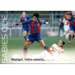 Marigol Megacracks Barça Campió 2004-05