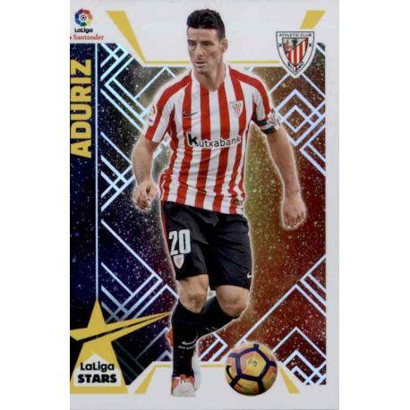Aduriz La Liga Stars 1 Ediciones Este 2017-18