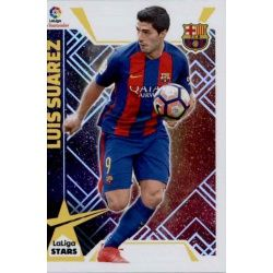 Luis Suárez La Liga Stars 14 Ediciones Este 2017-18