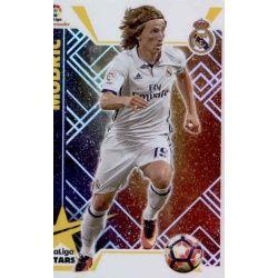 Modric La Liga Stars 16 Ediciones Este 2017-18