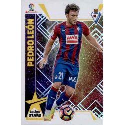 Pedro León La Liga Stars 20 Ediciones Este 2017-18