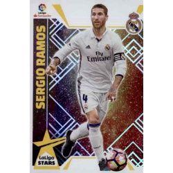Sergio Ramos La Liga Stars 24 Ediciones Este 2017-18