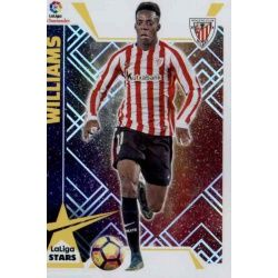 Williams La Liga Stars 26 Ediciones Este 2017-18