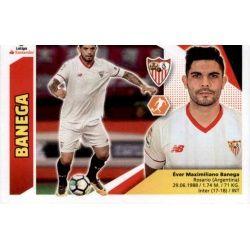 Banega Sevilla UF8 Ediciones Este 2017-18