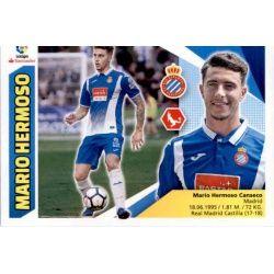Mario Hermoso Espanyol UF9 Ediciones Este 2017-18