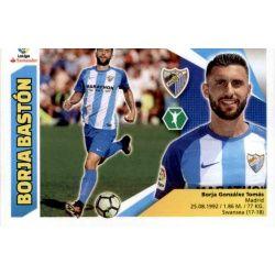 Borja Bastón Málaga UF16 Ediciones Este 2017-18