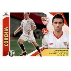Corchia Sevilla UF18 Ediciones Este 2017-18