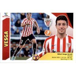Vesga Athletic Club UF24 Ediciones Este 2017-18