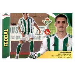 Feddal Real Betis UF25 Ediciones Este 2017-18