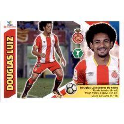 Douglas Luiz Girona UF26 Ediciones Este 2017-18