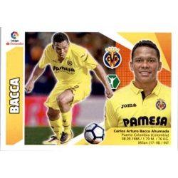Bacca Villarreal UF41 Ediciones Este 2017-18