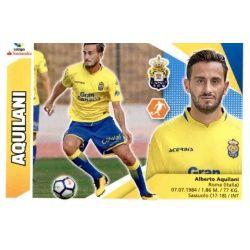 Aquilani Las Palmas UF47 Ediciones Este 2017-18