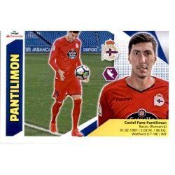 Pantilimon Deportivo UF53 Ediciones Este 2017-18