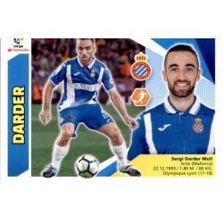 Darder Espanyol UF61 Ediciones Este 2017-18