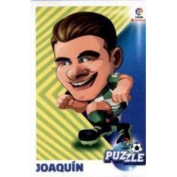 Joaquín Puzzle 4 Ediciones Este 2017-18