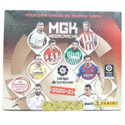 Panini Megacracks 2020-21 (24 Pack) Sealed Boxes