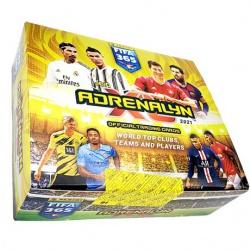 Caja Panini FIFA 365 Adrenalyn XL 2020-21 (24 Sobres)