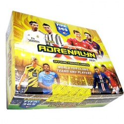 Panini FIFA 365 Adrenalyn XL 2020-21 (24 Pack) Sealed Boxes