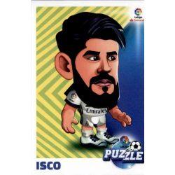 Isco Puzzle 6 Ediciones Este 2017-18