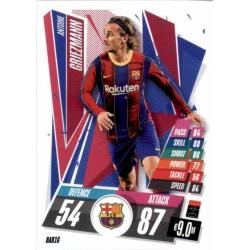 Antoine Griezmann Barcelona BAR16 Antoine Griezmann