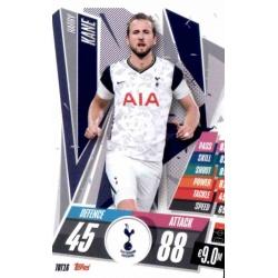 Harry Kane Tottenham Hotspur TOT16 Match Attax Champions International 2020-21