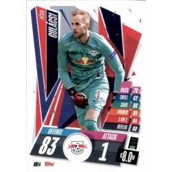 Peter Gulacsi RB Leipzig RBL4 Match Attax Champions International 2020-21