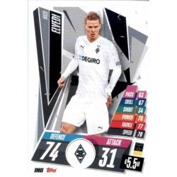 Nico Elvedi Borussia Monchengladbach BMG6 Match Attax Champions International 2020-21