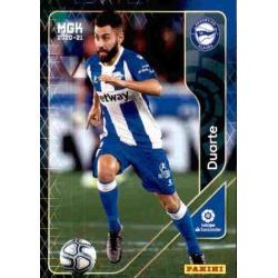 Rubén Duarte Alavés 9 Megacracks 2020-21